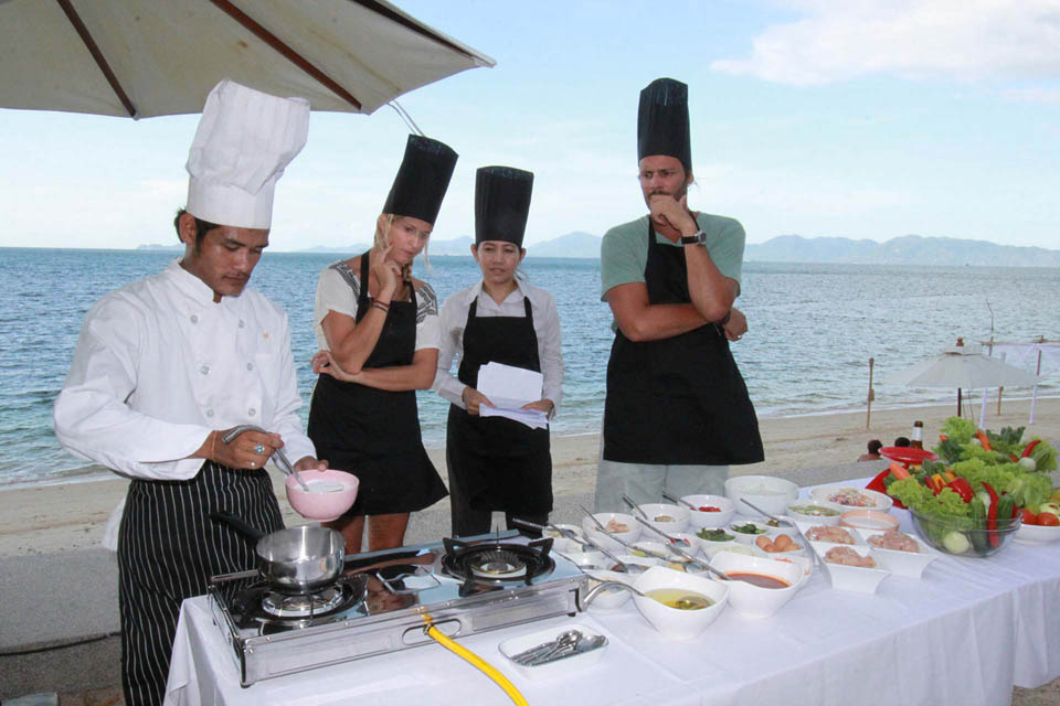 Cooking Class - Mimosa Resort & Spa